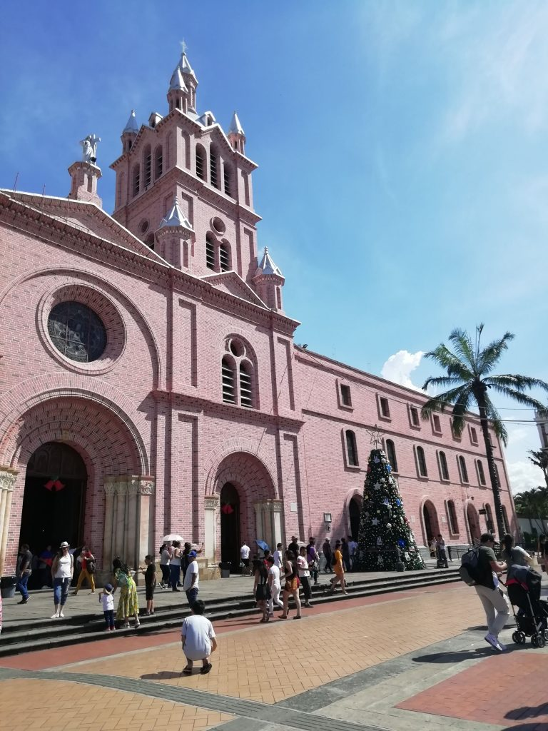 Basílica del Señor de los Milagros