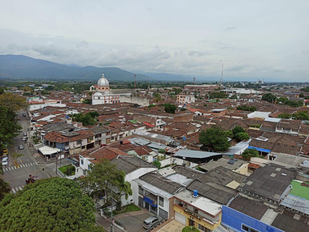Ciudad de Buga, Valle del Cauca