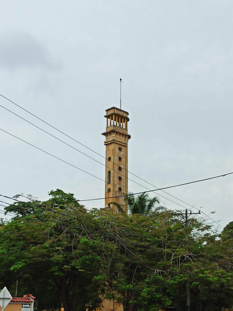 Monumento Alejandro Cabal Pombo Buga