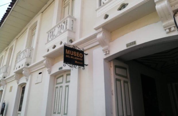 Museo de Buga, ciudad Señora