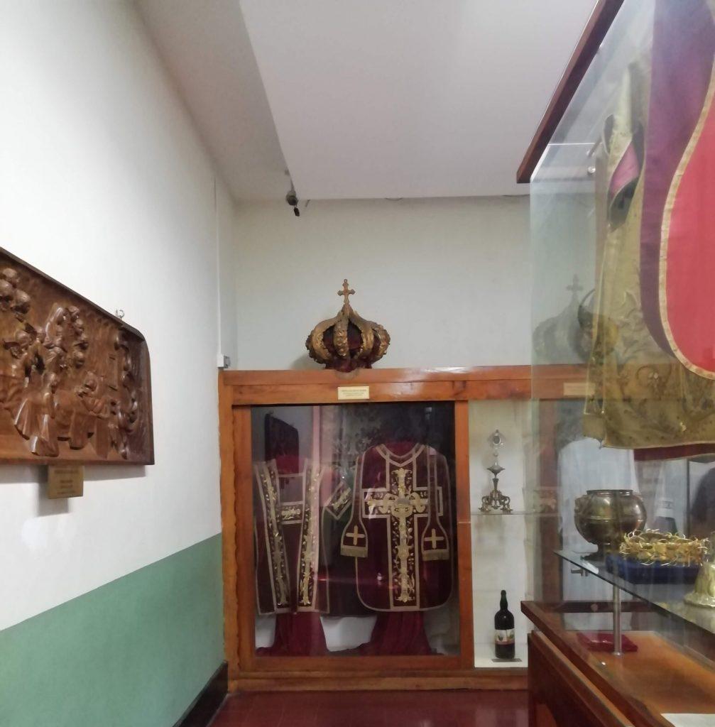 Sala 7 Ornamientos de Buga