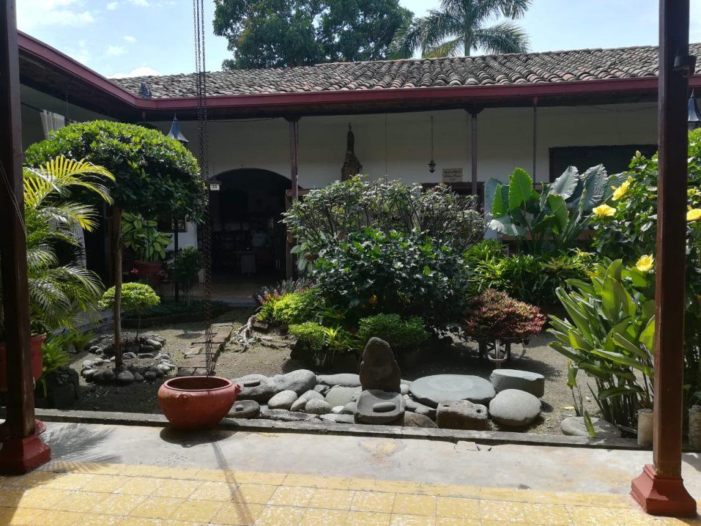 Casas antiguas de Buga