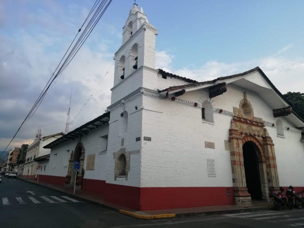 Iglesias de Buga Valle del Cauca