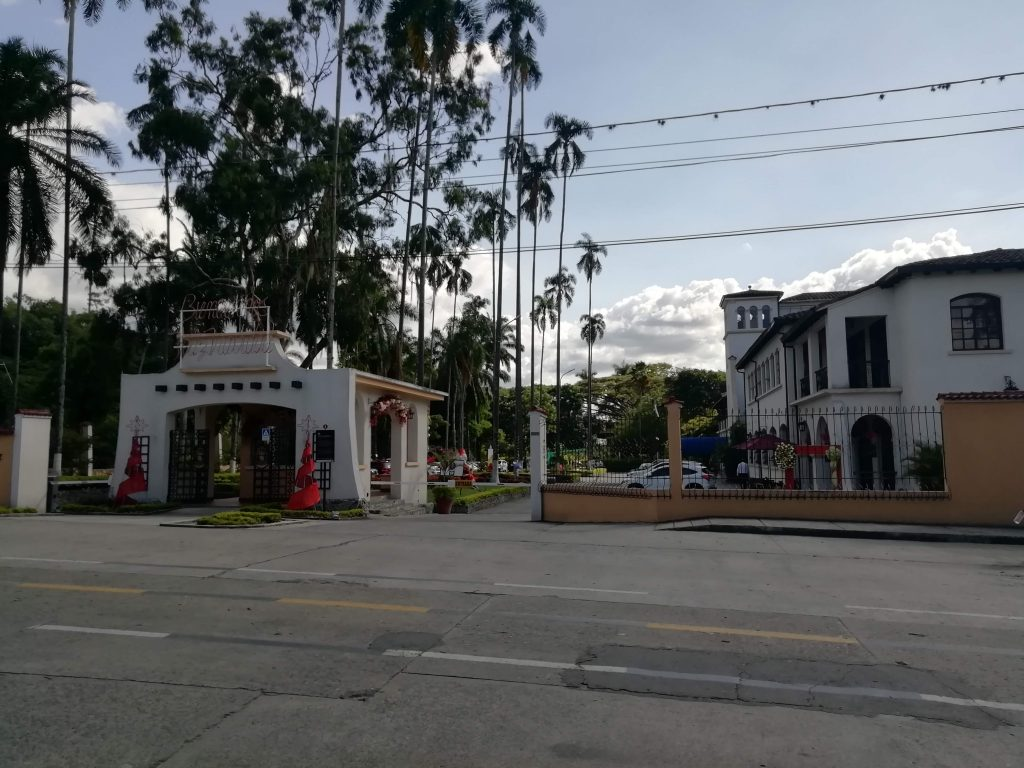 El mejor Hotel de Buga Valle
