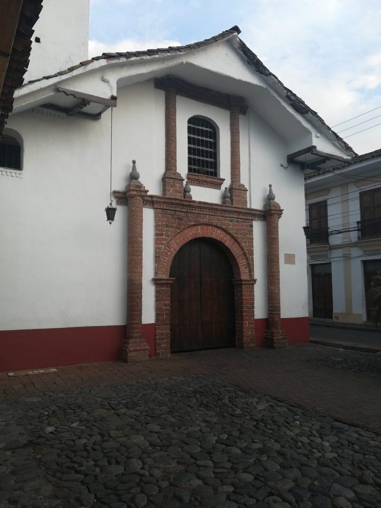 Iglesias de Buga