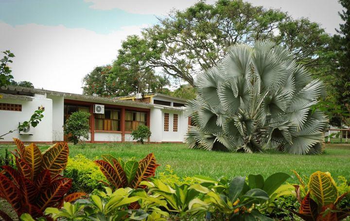Hotel rural Imca Buga