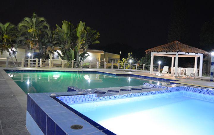 Hotel el Manantial