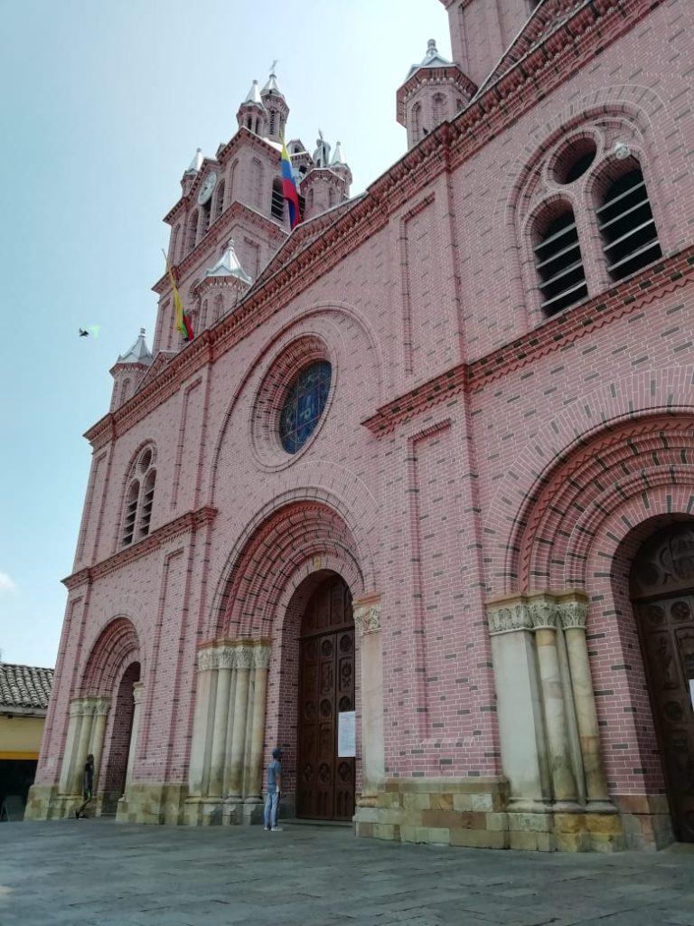 La Basílica del Señor de los Milagros frente al COVID-19