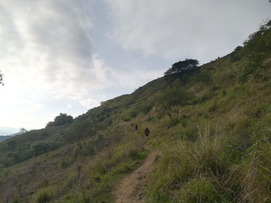 Rutas naturales en Buga