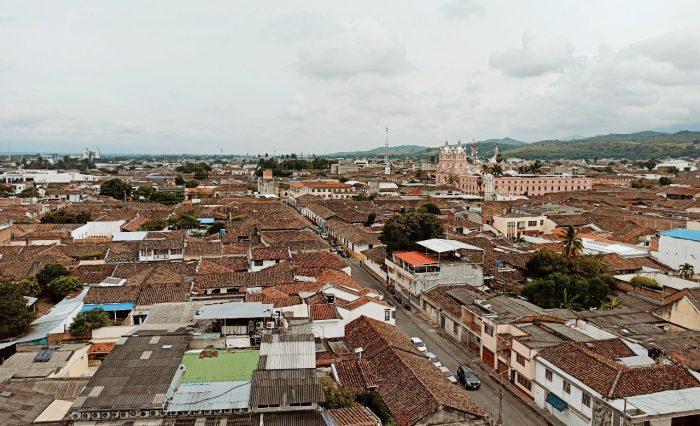 Arquitectura Colonial en Buga