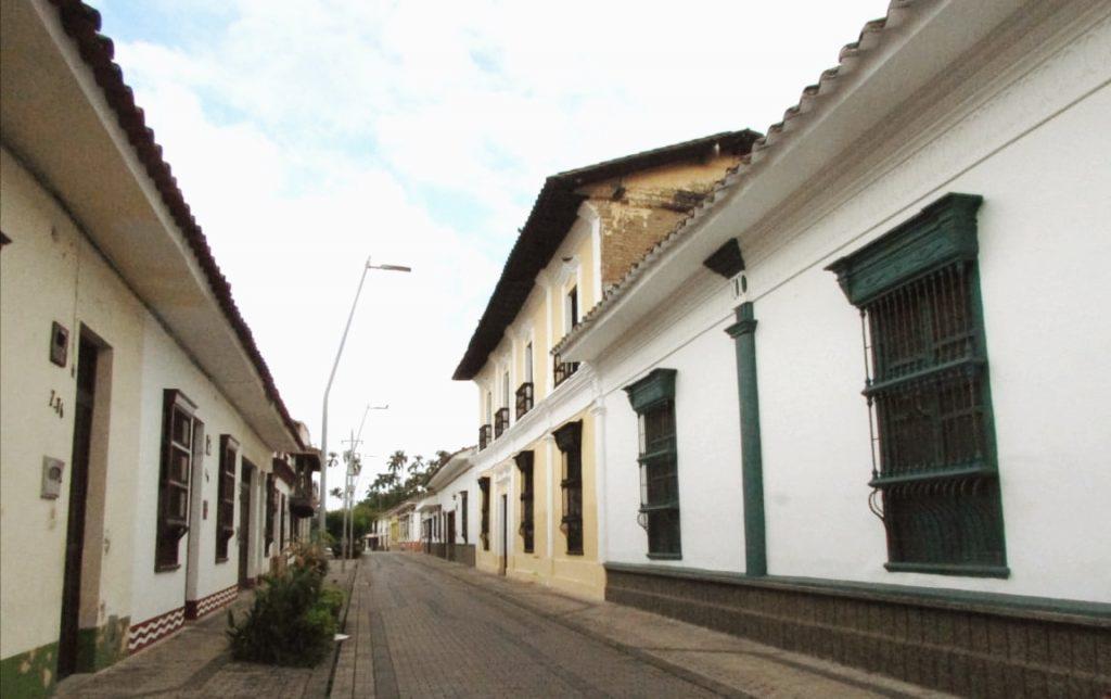 Casas y bienes inmuebles Buga