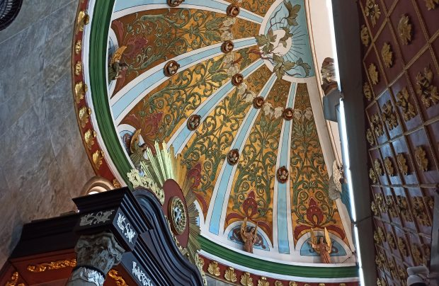 Datos curiosos en La Basílica de Buga