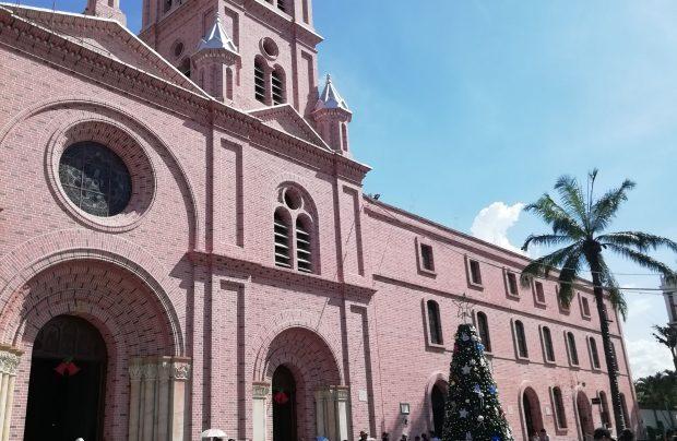 Basílica Menor de Buga
