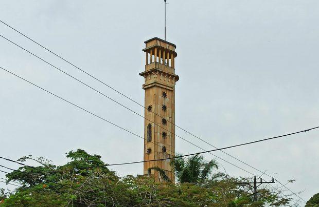 Centro Histórico de Buga